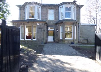 Thumbnail 4 bed flat for sale in Laverockbank Road, Edinburgh