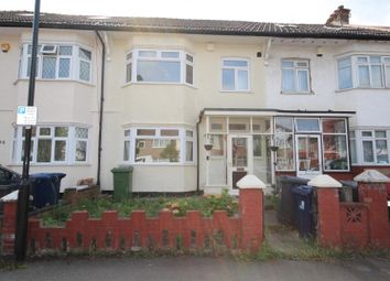 Thumbnail 3 bed property for sale in Wesley Avenue, North Acton