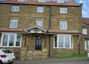 Thumbnail 2 bedroom flat for sale in 55 High Street, Whitby, North Yorkshire