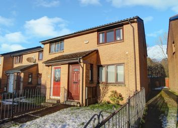 Thumbnail 2 bed end terrace house for sale in Strathcona Gardens, Anniesland, Glasgow