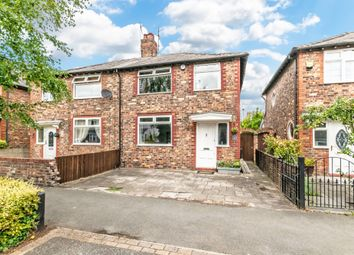 Thumbnail 3 bed semi-detached house for sale in St. Marys Street, Latchford, Warrington