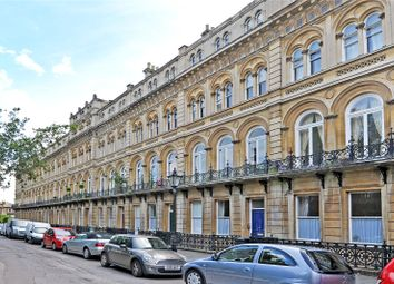 Thumbnail 2 bedroom flat for sale in Victoria Square, Clifton, Bristol