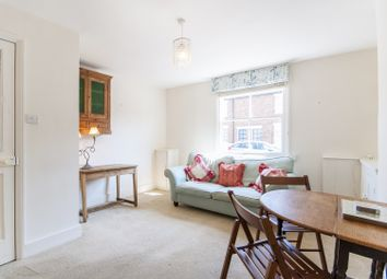Thumbnail 1 bedroom flat to rent in Great Clarendon Street, Oxford