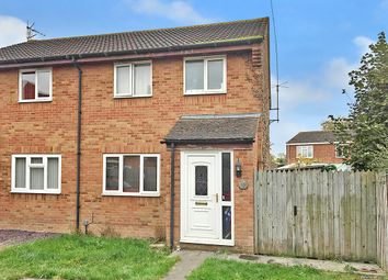 Thumbnail 3 bedroom semi-detached house for sale in Lopes Way, Westbury