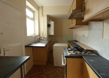2 bed terraced house to rent in Grasmere Street, Leicester LE2