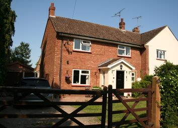 Thumbnail 3 bed semi-detached house for sale in Kelvedon, Essex