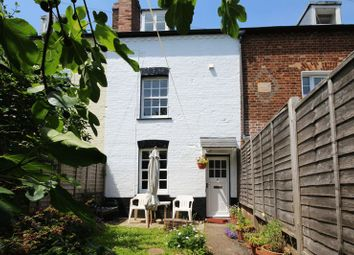 Thumbnail 2 bed terraced house for sale in St. Davids Terrace, Exeter
