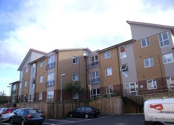 Thumbnail 2 bed flat to rent in Parson Street, Bedminster, Bristol