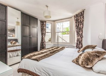 Thumbnail 1 bed flat for sale in Seafield Road, Hove