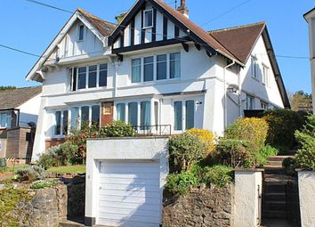 4 bed semi-detached house for sale in Alexandria Road, Sidmouth EX10