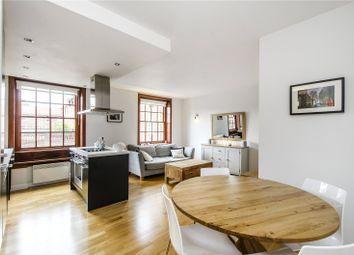 Thumbnail 2 bedroom flat for sale in Sir Giles Gilbert Scott Building, Scott Avenue, London