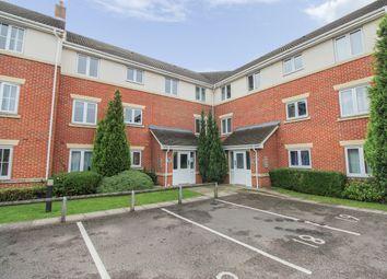 2 bed flat for sale in Spinner Croft, Chesterfield S40