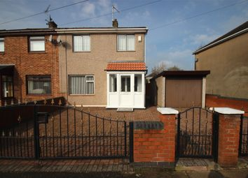 Thumbnail 3 bed semi-detached house for sale in Blackwatch Road, Radford, Coventry