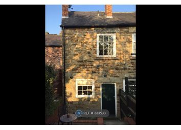 Thumbnail 2 bedroom terraced house to rent in Market Street, Eckington, Sheffield