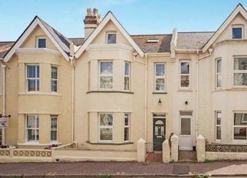 Thumbnail 5 bedroom terraced house for sale in Seaton, Devon, .