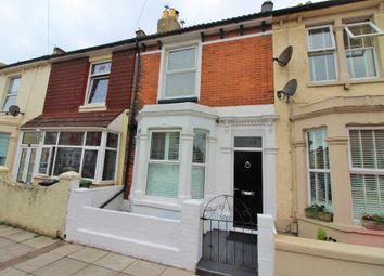 Thumbnail 3 bed terraced house for sale in Tennyson Road, Portsmouth