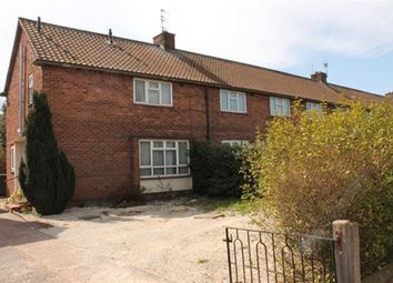 Thumbnail 3 bed terraced house to rent in Cochrane Street, Selby