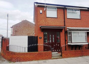 Thumbnail 3 bed semi-detached house for sale in Priory Road, Anfield, Liverpool