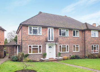Thumbnail 2 bed property for sale in Merrywood Park, Reigate