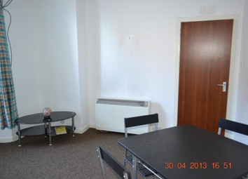 Thumbnail 2 bed flat to rent in Baltic Street Montrose, Montrose