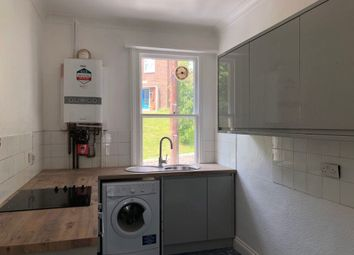 Thumbnail 2 bed flat to rent in Wakefield Road, Brighton