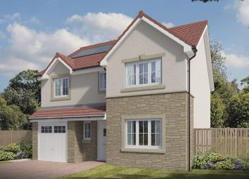 Thumbnail 4 bed detached house for sale in Off Irvine Road (B7081), Kilmarnock