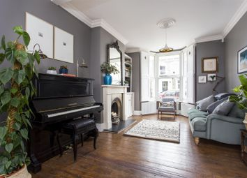 Thumbnail 3 bed terraced house for sale in Lidfield Road, London