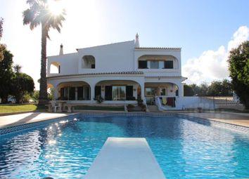 Thumbnail 4 bed detached house for sale in Porches, Porches, Lagoa (Algarve)