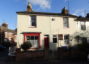Thumbnail 3 bedroom end terrace house for sale in Hervey St, Ipswich, Suffolk