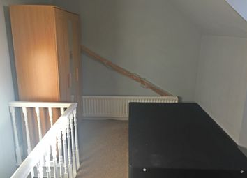 Thumbnail 3 bed shared accommodation to rent in Kingsway, Coventry