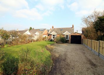 Thumbnail 5 bedroom detached house for sale in Middle Road, Lytchett Matravers, Poole