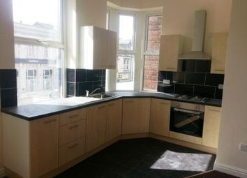 Thumbnail 2 bedroom flat to rent in Flat 1, 12 Manchester Road, Manchester, Greater Manchester