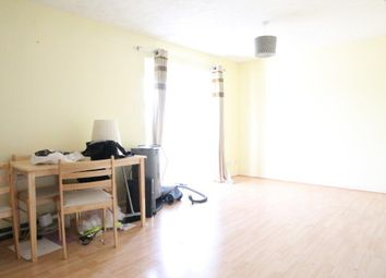 Thumbnail 1 bed flat to rent in Stubbs Drive, London