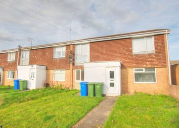 2 bed flat for sale in Holystone Close, Blyth NE24