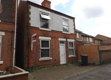 2 bed detached house for sale in The City, Beeston, Nottingham, Nottinghamshire NG9