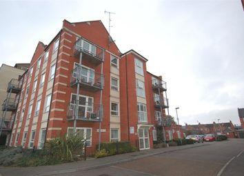 Thumbnail 2 bedroom flat to rent in Pavilion Court, Stimpson Avenue, Abington, Northampton