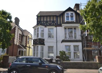 Thumbnail 2 bed flat to rent in Stanley Road, Hastings