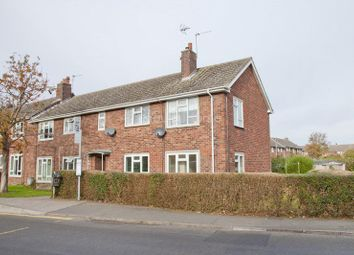Thumbnail 1 bed flat to rent in Ruckland Avenue, Lincoln