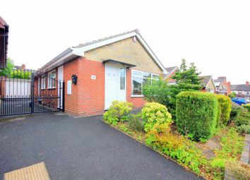 Thumbnail 2 bed detached bungalow for sale in Loring Road, Newcastle-Under-Lyme