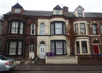 Thumbnail 6 bed terraced house for sale in Moscow Drive, Liverpool, Merseyside