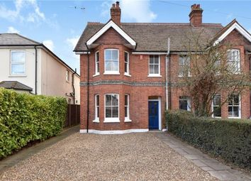 Thumbnail 3 bed semi-detached house for sale in Windsor Road, Maidenhead, Berkshire