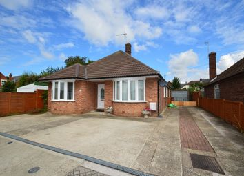 Thumbnail 4 bedroom detached bungalow for sale in Deben Road, Ipswich