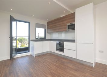 Thumbnail 2 bed flat to rent in Embassy Court, Bounds Green Road, London