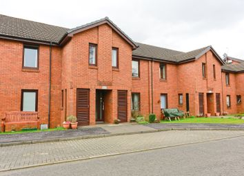 1 bed flat for sale in 10 Cairndow Court, Glasgow G44