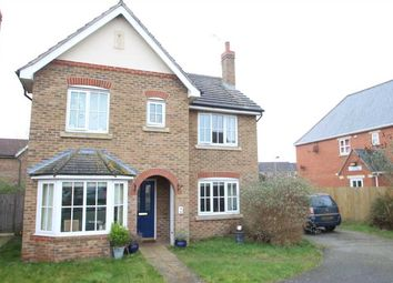 Thumbnail 4 bed detached house for sale in Hartree Way, Grange Farm, Kesgrave, Ipswich