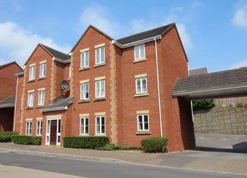 Thumbnail 2 bed flat for sale in Exeter, Devon