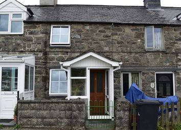 Thumbnail 2 bed cottage to rent in 4, The Terrace, Cwmllinau, Machynlleth, Powys