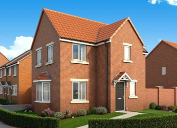 "Thumbnail 3 bed property for sale in ""The Mulberry"" at St. Marys Terrace, Coxhoe, Durham"