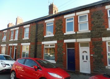Thumbnail 2 bedroom terraced house for sale in Talygarn Street, Heath, Cardiff