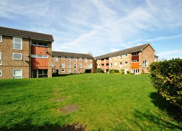Thumbnail 2 bed flat for sale in Hilly Fields, Welwyn Garden City, Hertfordshire